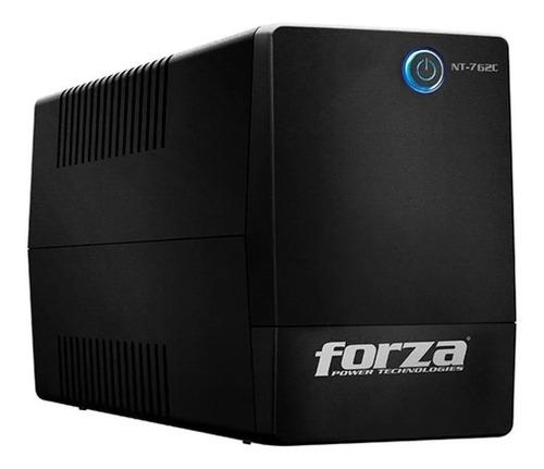Ups Forza 750va 375w 220v Protege Linea Datos Y Rj11 Nnet