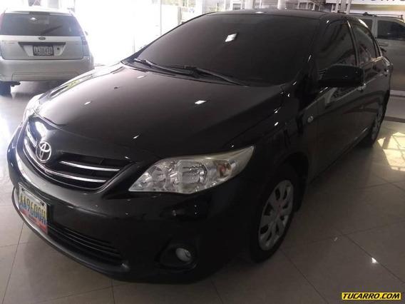 Toyota Corolla Xei Impas