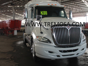 Tractocamion International Prostar Hi-rise 2011 #2493