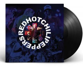Coleccion Discos Vinilos Shows En Vivo N° 1 Red Hot Chili