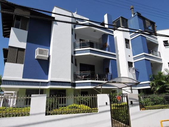 Apartamento Com 1 Dormitório À Venda - Lagoa Da Conceição - Florianópolis/sc - Ap0961