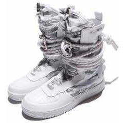 Tenis Nike Air Force 1 Special Field High Prm Camo Military