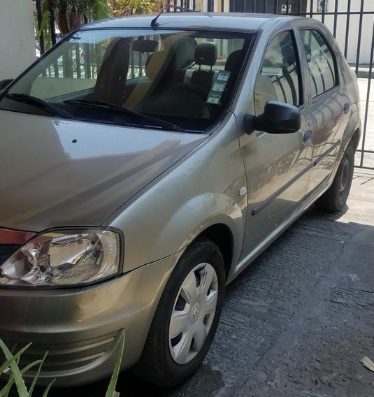 Renault Logan 2012 $ 8.500 Revision 2019