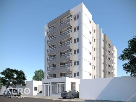 Apartamento - Ap1361