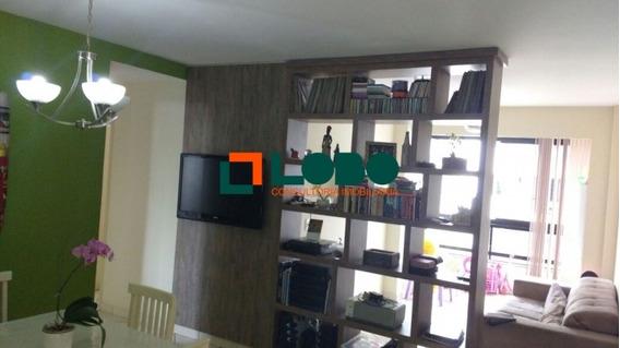Apartamento Com 2 Quartos Sendo 1 Suíte - 215