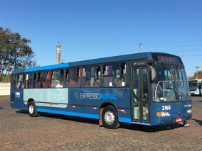 Ônibus Marcopolo Viale / Mercedes-benz O-500m (2007) 52 Lug.