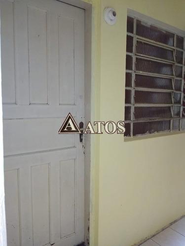 Casa - Itaquera - Ref: 350 - L-350