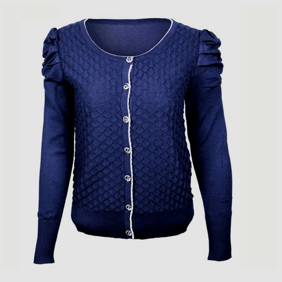 Camiseta Blusa Cardigan Camisa Feminina Cardigan