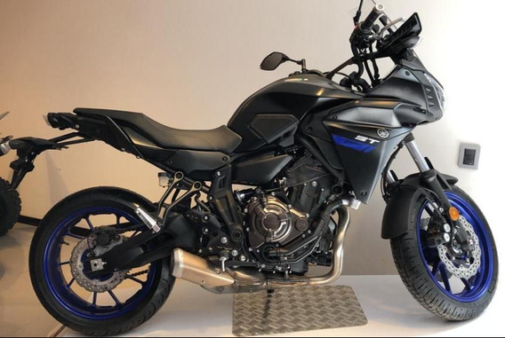 Yamaha Mt 07 Tracer 0km Marellisports Entrega Inmediata