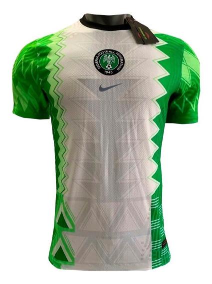 Camisa Da Nigéria Original Linda - Masculina