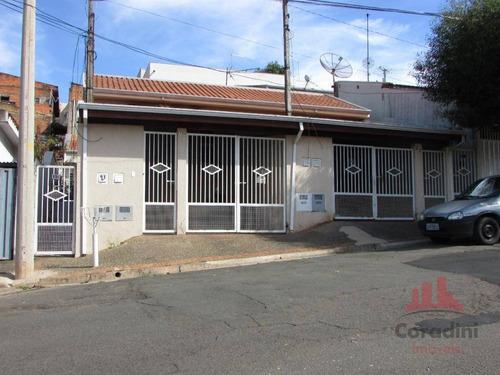 Imagem 1 de 3 de Casa Com 6 Dormitórios À Venda, 200 M² Por R$ 320.000,00 - Jardim São Roque - Americana/sp - Ca2548
