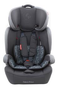 Cadeira Para Auto De 9 A 36 Kg Fisher-price Safemax Isofix