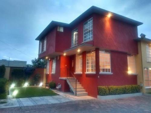 Casa En Venta Metepec Cerca De Colegio Nuevo Continente