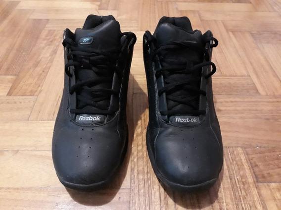 Zapatillas Reebok Usadas