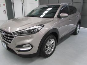 Hyundai Tucson Sin Definir 5p Limited L4/2.0 Aut