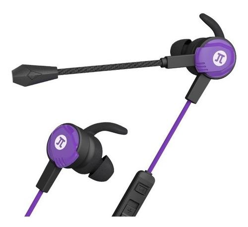 Imagen 1 de 6 de Auriculares Gamer Primus Arcus 90t In Ear Ps4 Smartphone Pc