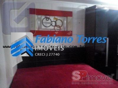 Apartamento Para Venda Em São Bernardo Do Campo, Assunção, 3 Dormitórios, 2 Banheiros, 6 Vagas - 1038_2-439572