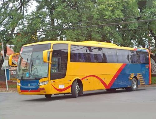 Ônibus Fretamentos Turismo Busscar Vistabuss Lo Volvo B290r