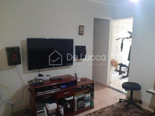 Casa À Venda Em Vila Miguel Vicente Cury - Ca009771