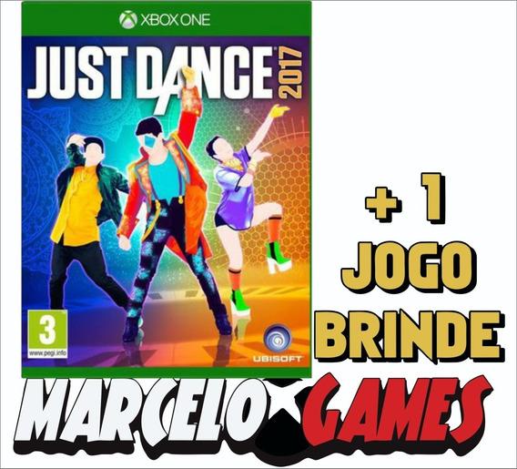 Just Dance 2017 Xbox One Midia Digital