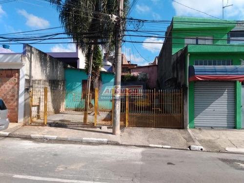 Casa Com 2 Dormitórios À Venda, 100 M² - Jardim Santa Rita - Guarulhos/sp - Ai18574