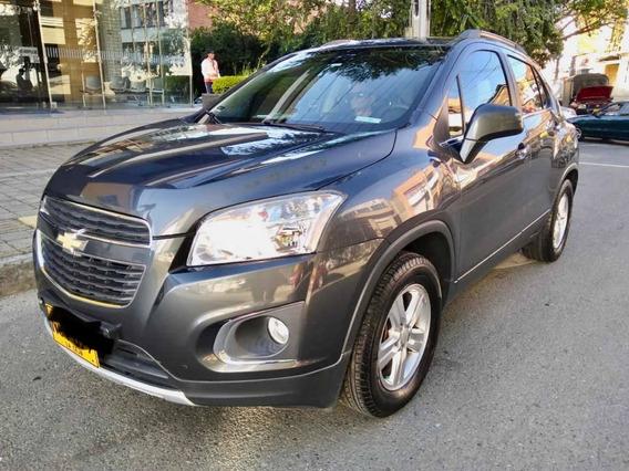 Chevrolet Tracker Lt Full