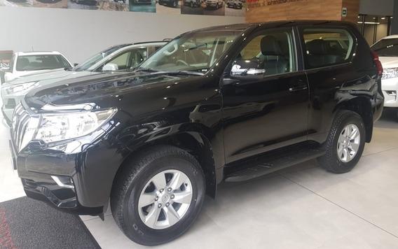 Toyota Prado Sumo Txl 2020 Gasolina