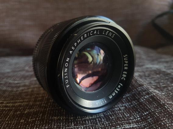 Lente 35mm F1.4