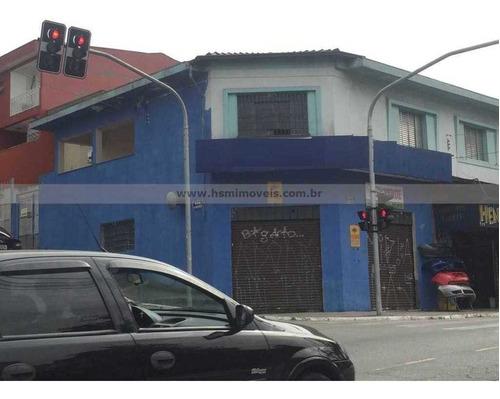 Predio Inteiro - Vila Alzira - Santo Andre - Sao Paulo    Ref.:  - 13939