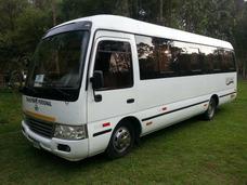 Transporte De Personal, Transporte Turistico Alquiler De Van