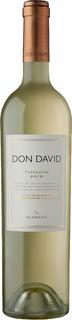 El Esteco Don David Torrontés 750ml
