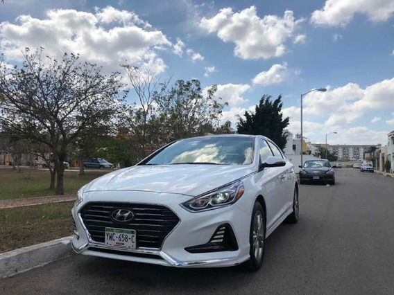 Hyundai Sonata 2.4 Limited Navi At 2018