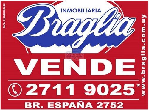 Venta Garaje / Cochera Centro Braglia 049s