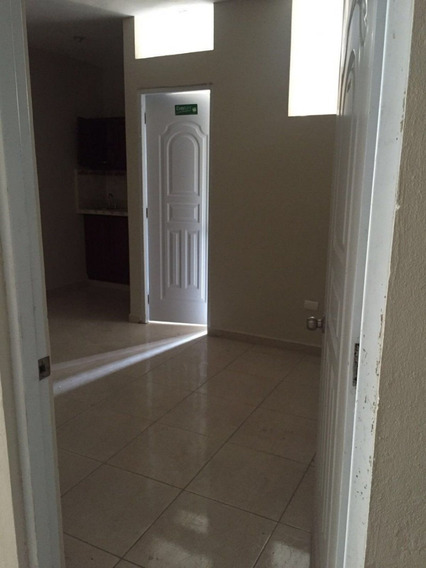 Alquiler Departamentos De 1 Habitacion, Gazcue, Unibe, Apec
