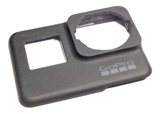 Faceplate Original Para Gopro 5 6 - Usada (gp010)