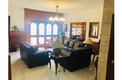 Casa En Venta Amueblada En Una Magnífica Ubicación Lindavista $16,900,000.00