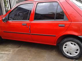 Vendo Ford Fiesta Sedan 5 Puertas 1.3 Español 93000km Reales