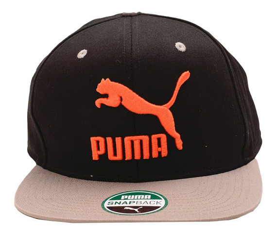 Gorra Puma Ls Colourblock -5294239