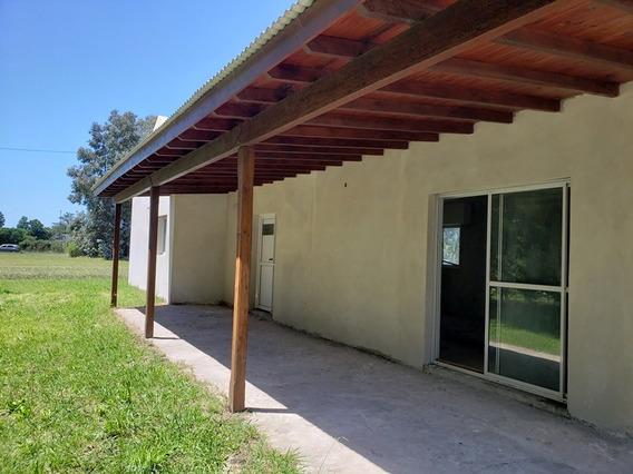 Excelente Oportunidad Casa En Las Lomas A Terminar Usd 70000