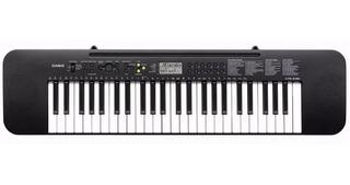 Teclado Casio Ctk-245 4 Octavas Piano Soundgroup Palermo.