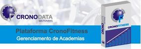 Software P/academias-cronofitness C/suporte Gratuito-90 Dias