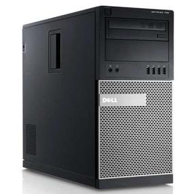 Pc Cpu Dell Torre 790 I5 8gb Ddr3 Hd160gb Grav Wi Fi