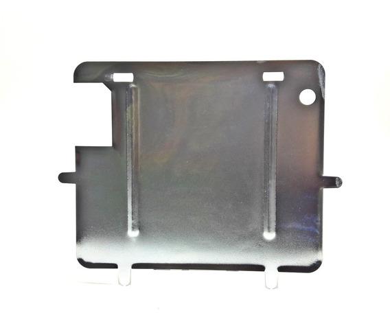 Moldura Protetor Placa Moto Aço Universal 20x17 Placa Grande