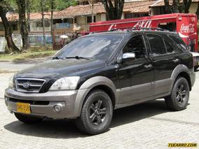 Kia Sorento Ex At 3500cc 2ab Abs Ct