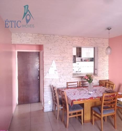 Apartamento - Mooca - Ref: 1245 - V-ap572
