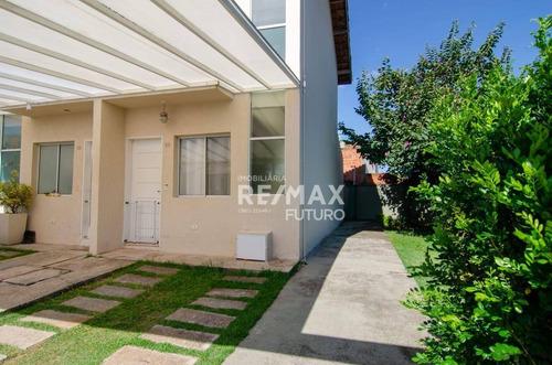 Casa Com 2 Dormitórios À Venda, 54 M² Por R$ 335.000,00 - Residencial Vida Nova Bairro: Jardim Arco Iris - Cotia/sp - Ca0084