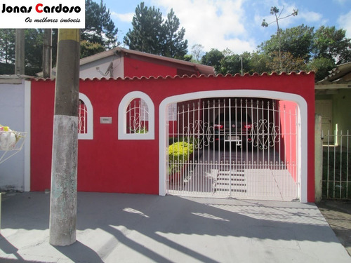 Imagem 1 de 27 de Casa - Ca00569 - 69502443