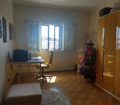 Apartamento À Venda, 115 M² Por R$ 265.000 - Centro - Campinas/sp - Ap7013