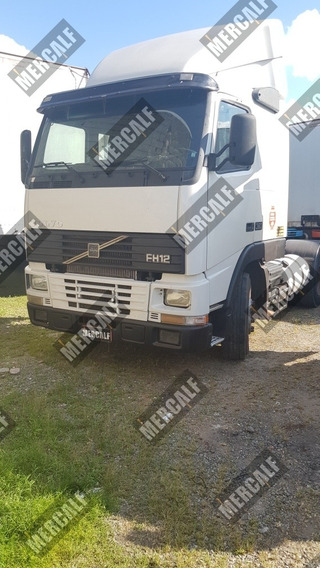 Volvo Fh 380 4x2 Ano 2003