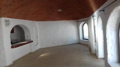 Hermosa Casa En Venta, En Condominio Zona Dorada, Cuernavaca Morelos